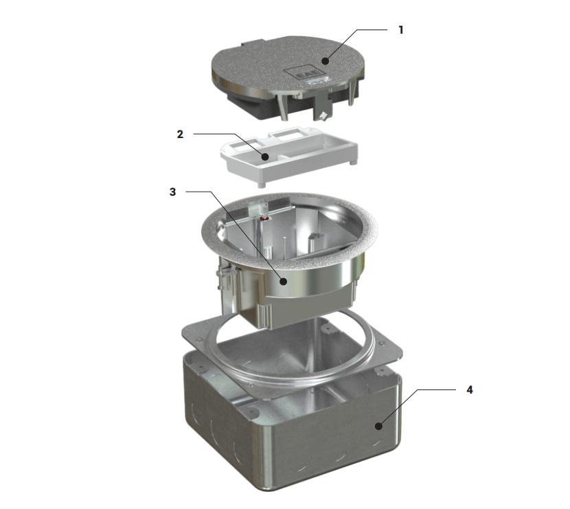 E-Line Mini: C-Box İç Yapısı